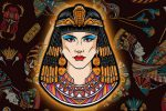 Top Cleopatra Ohere mepere
