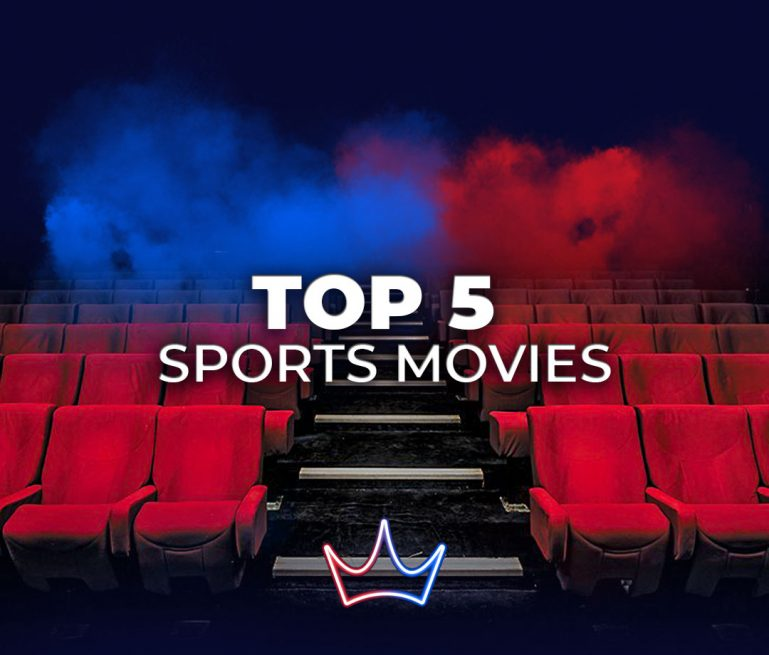 Top 5 highest-grossing movies about sports - London Betting Shop lbsbet.com