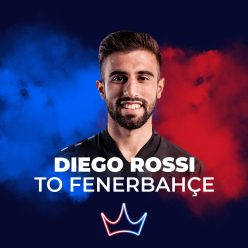 Diego Rossi moves from LAFC to Fenerbahçe - London Betting Shop lbsbet.com