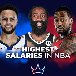 Discover the highest-paid NBA players in 2021-22 season - London Betting Shop lbsbet.com