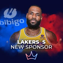 Lakers sign 100 million contract with new sponsor - London Betting Shop lbsbet.com