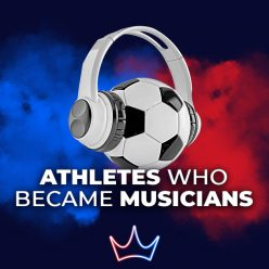 Sports & Music: 7 Famous athletes that became musicians - London Betting Shop lbsbet.com