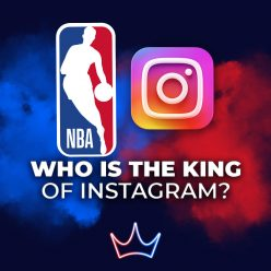 Who are the most followed NBA players on Instagram? - London Betting Shop lbsbet.com